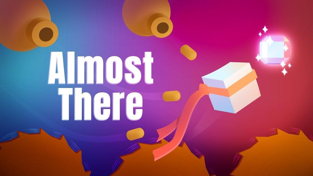 Обзор не найденной игры (ч.155) Almost There: The Platformer. - Изображение 1