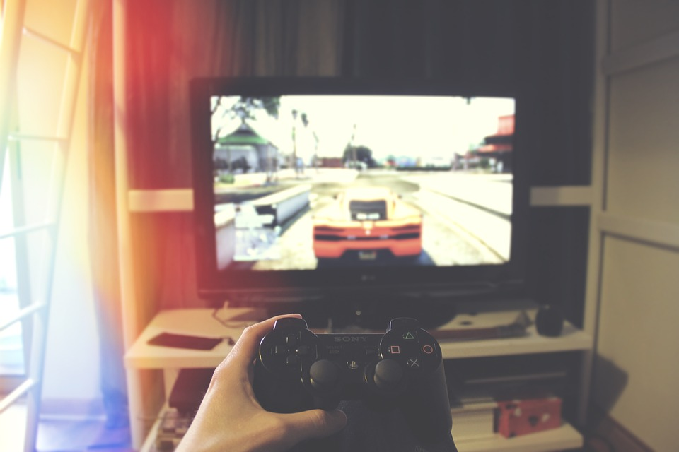 Когда я понял, что без игр - жить скучно?. - Изображение 1