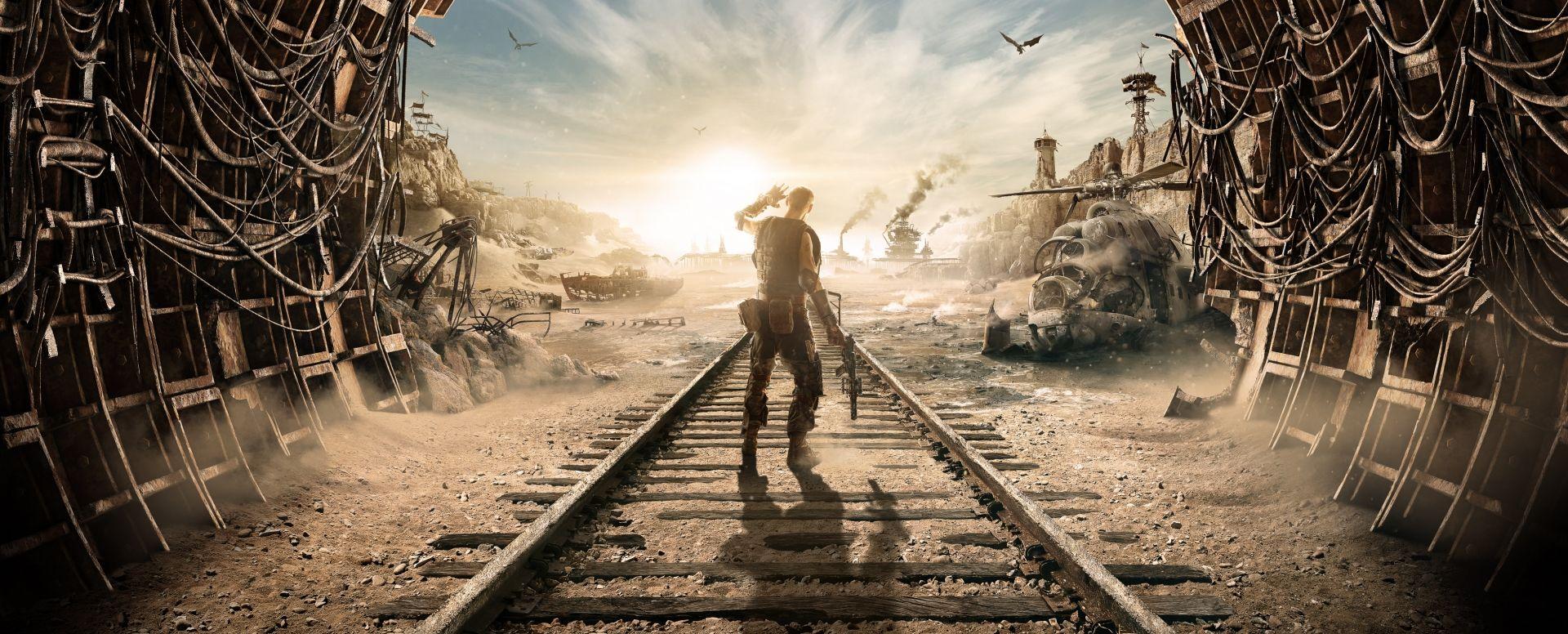 Что купить Metro: Exodus или Far Cry New Dawn? Точно не Crackdown 3!. - Изображение 1