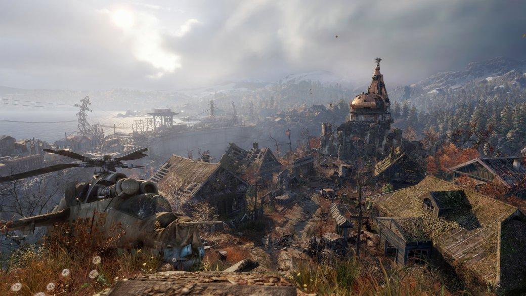 Что купить Metro: Exodus или Far Cry New Dawn? Точно не Crackdown 3!. - Изображение 3