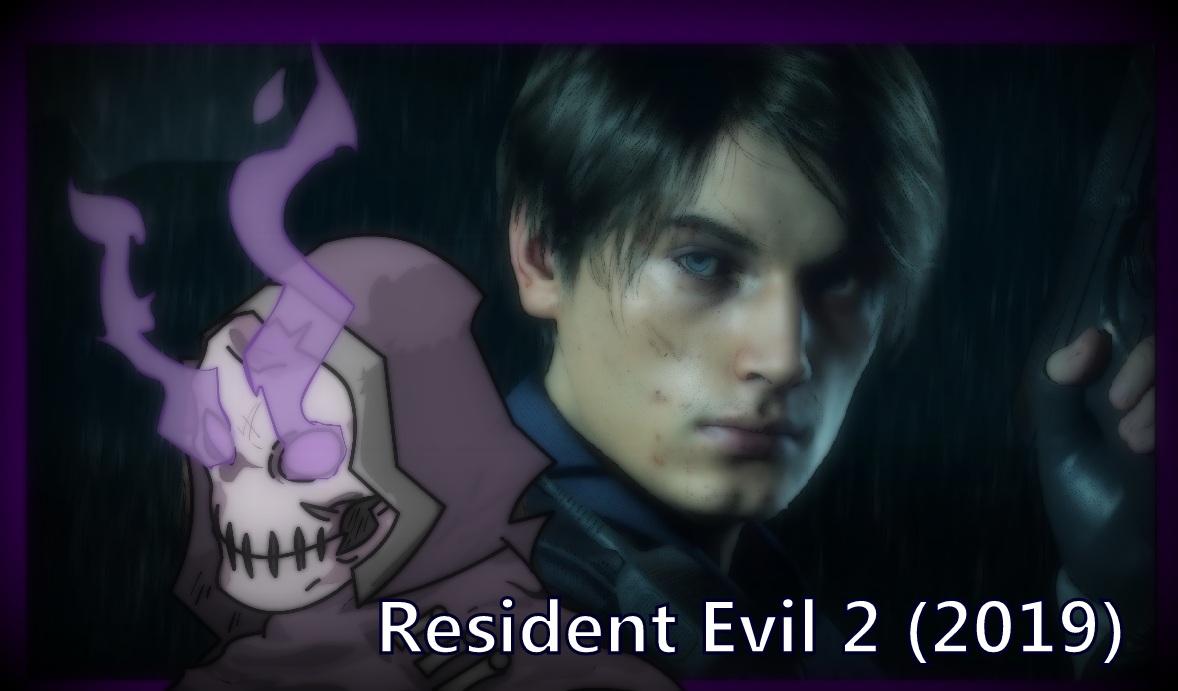 Мнение из-за бугра - Resident Evil 2 (2019) upd. - Изображение 1