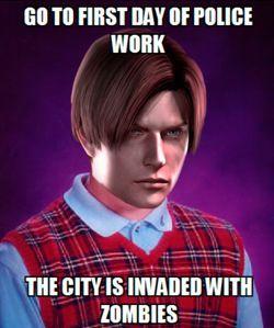 Мнение из-за бугра - Resident Evil 2 (2019) upd. - Изображение 5