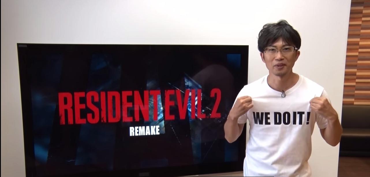 Мнение из-за бугра - Resident Evil 2 (2019) upd. - Изображение 3