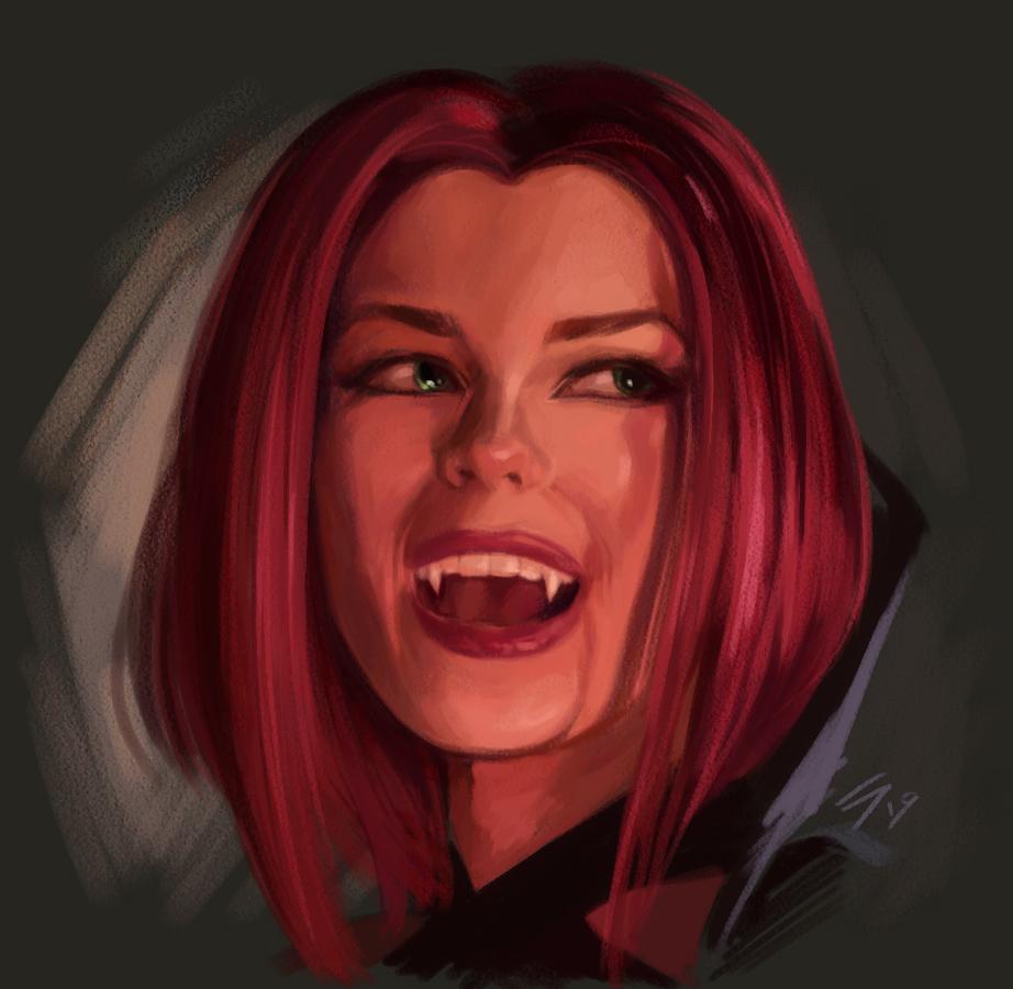 BloodRayne [Irine Meier]. - Изображение 1