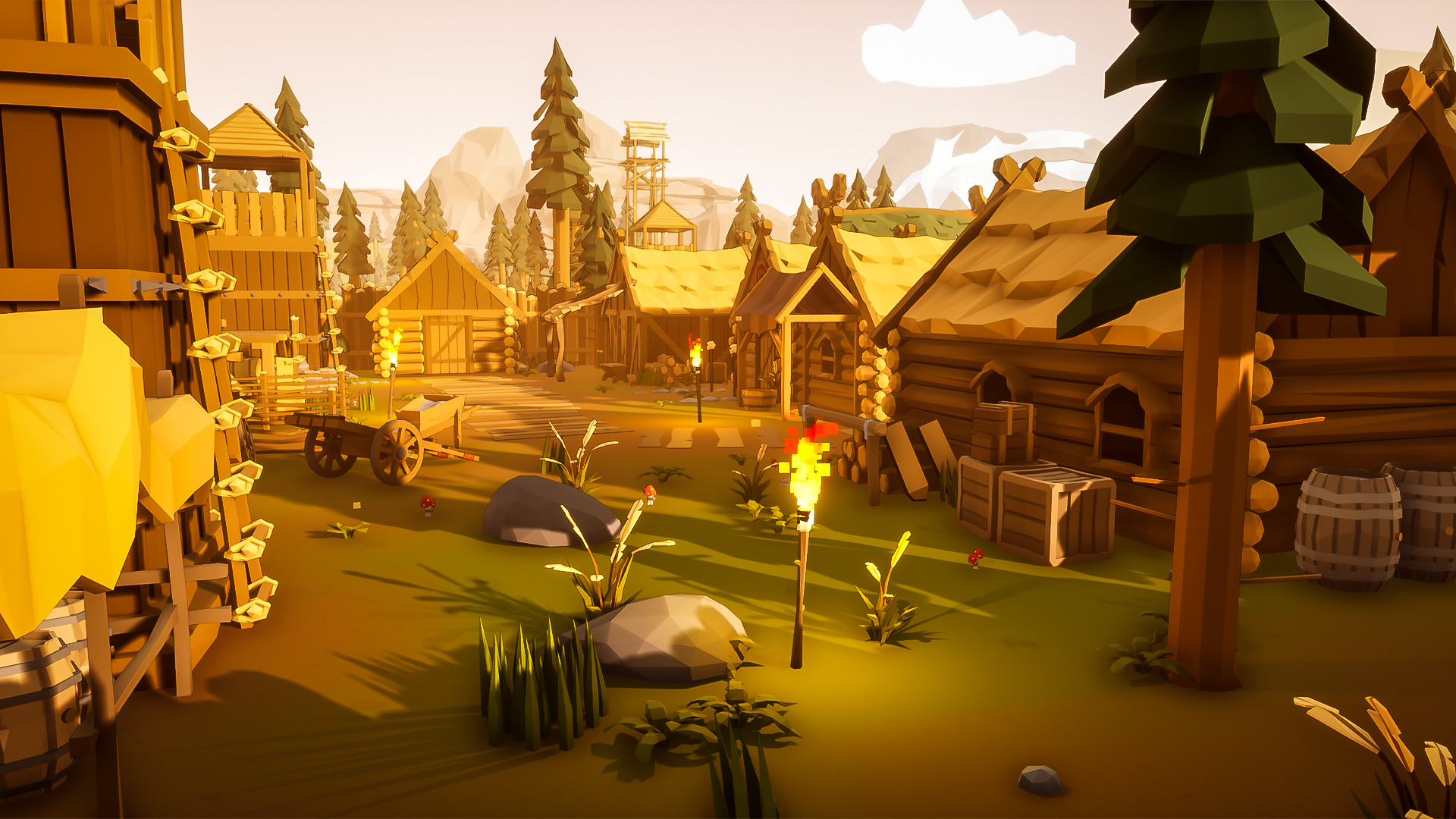 Peekaboo - онлайн игра в жанре PropHunt от инди разработчиков. - Изображение 2