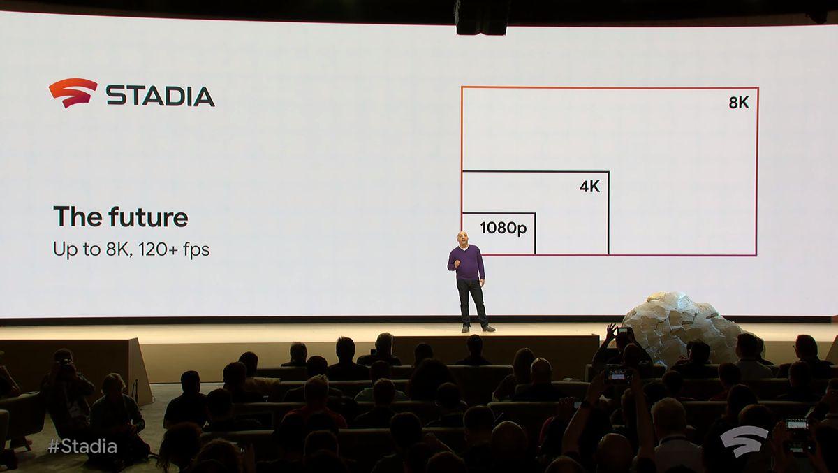 Все что нужно знать о Google Stadia! . - Изображение 3