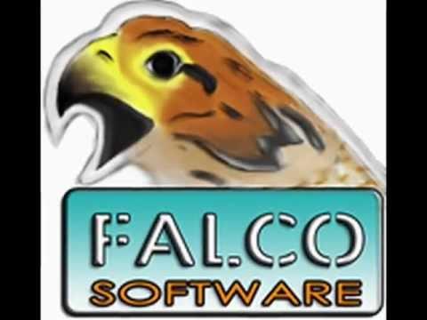 Обзор треш-игр от Falco Software (#12) Гоночные симуляторы. - Изображение 1