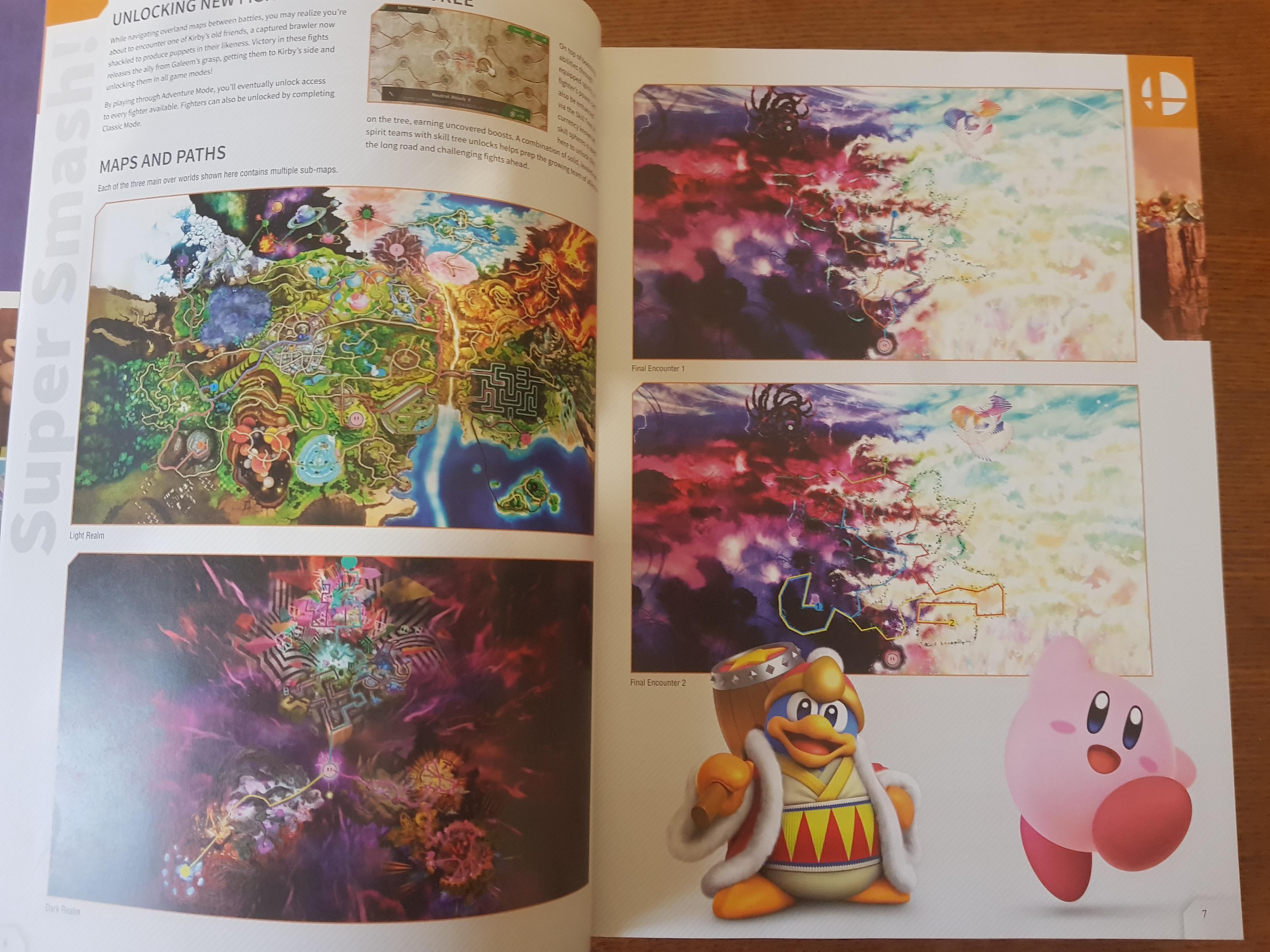 Super Smash Bros. Ultimate. Collector edition guide.. - Изображение 3