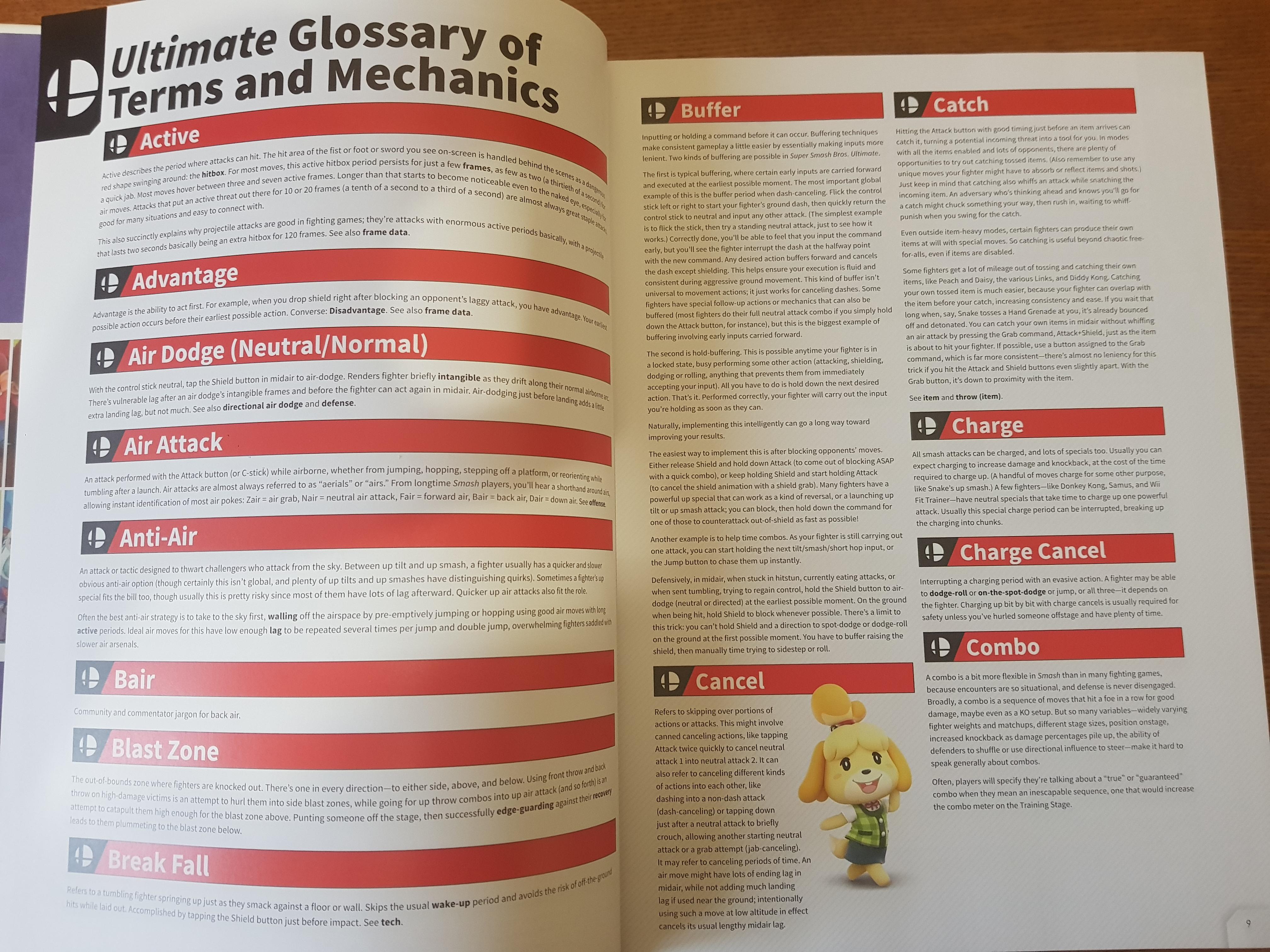 Super Smash Bros. Ultimate. Collector edition guide.. - Изображение 4