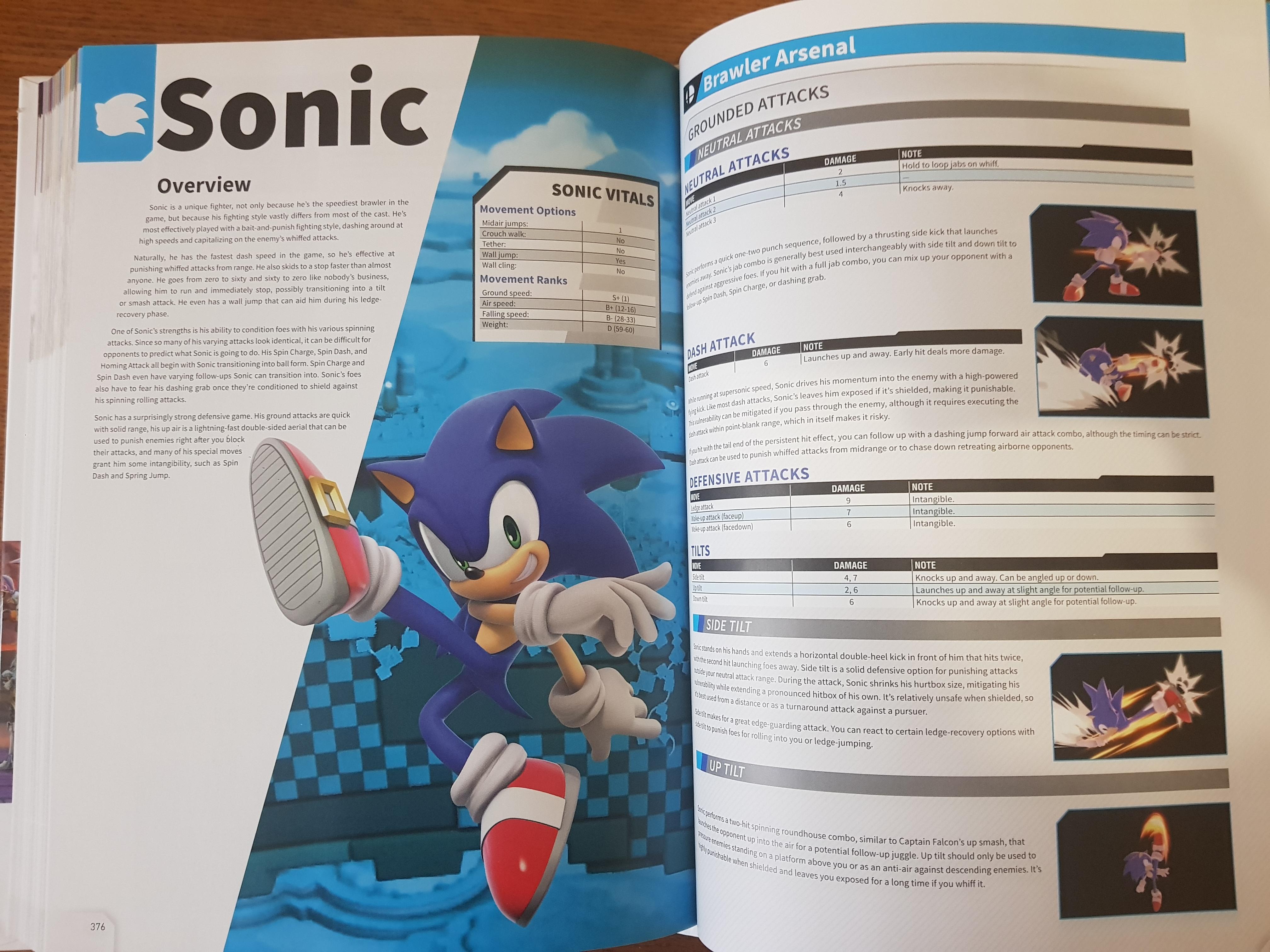 Super Smash Bros. Ultimate. Collector edition guide.. - Изображение 7