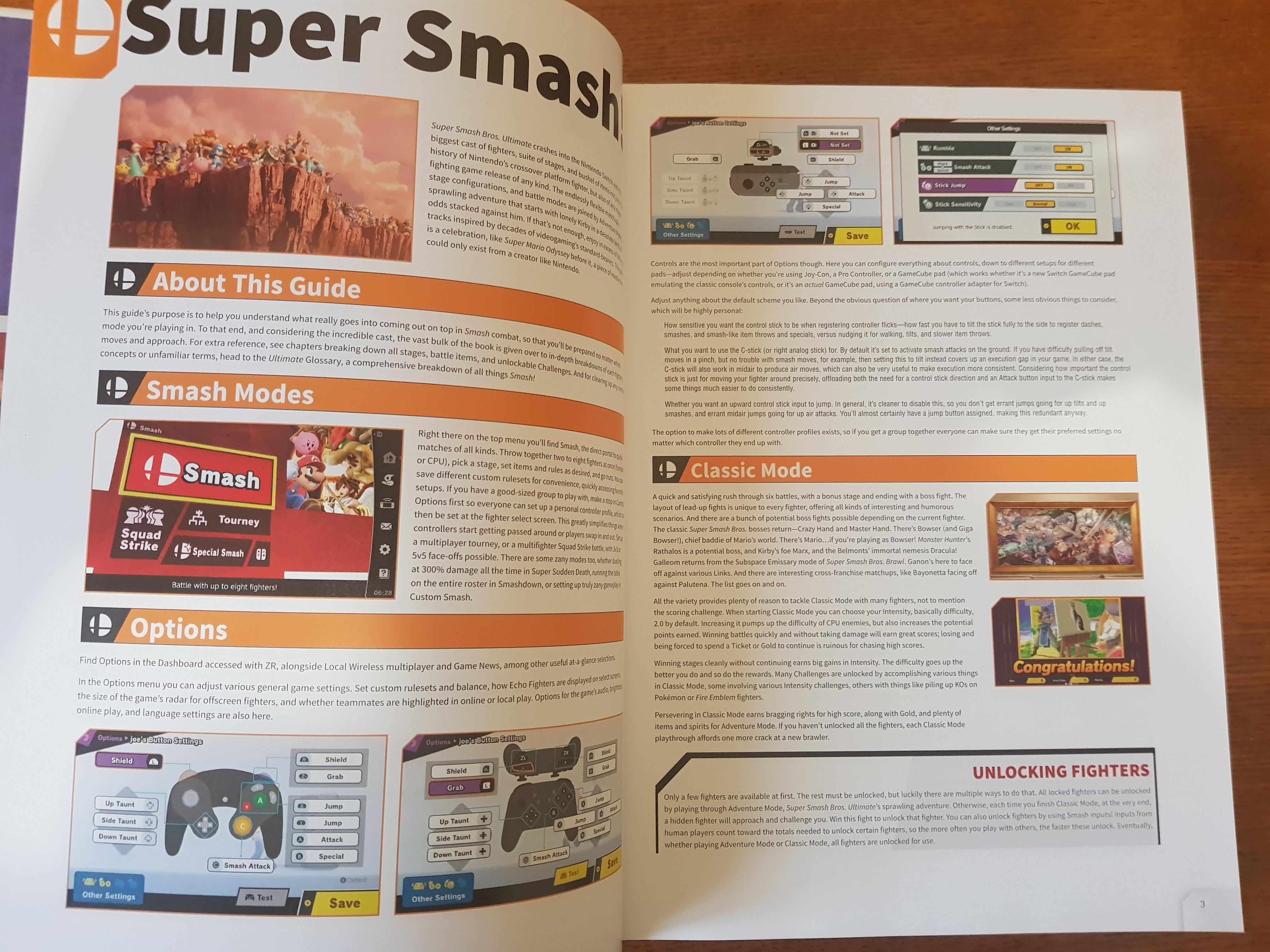 Super Smash Bros. Ultimate. Collector edition guide.. - Изображение 2