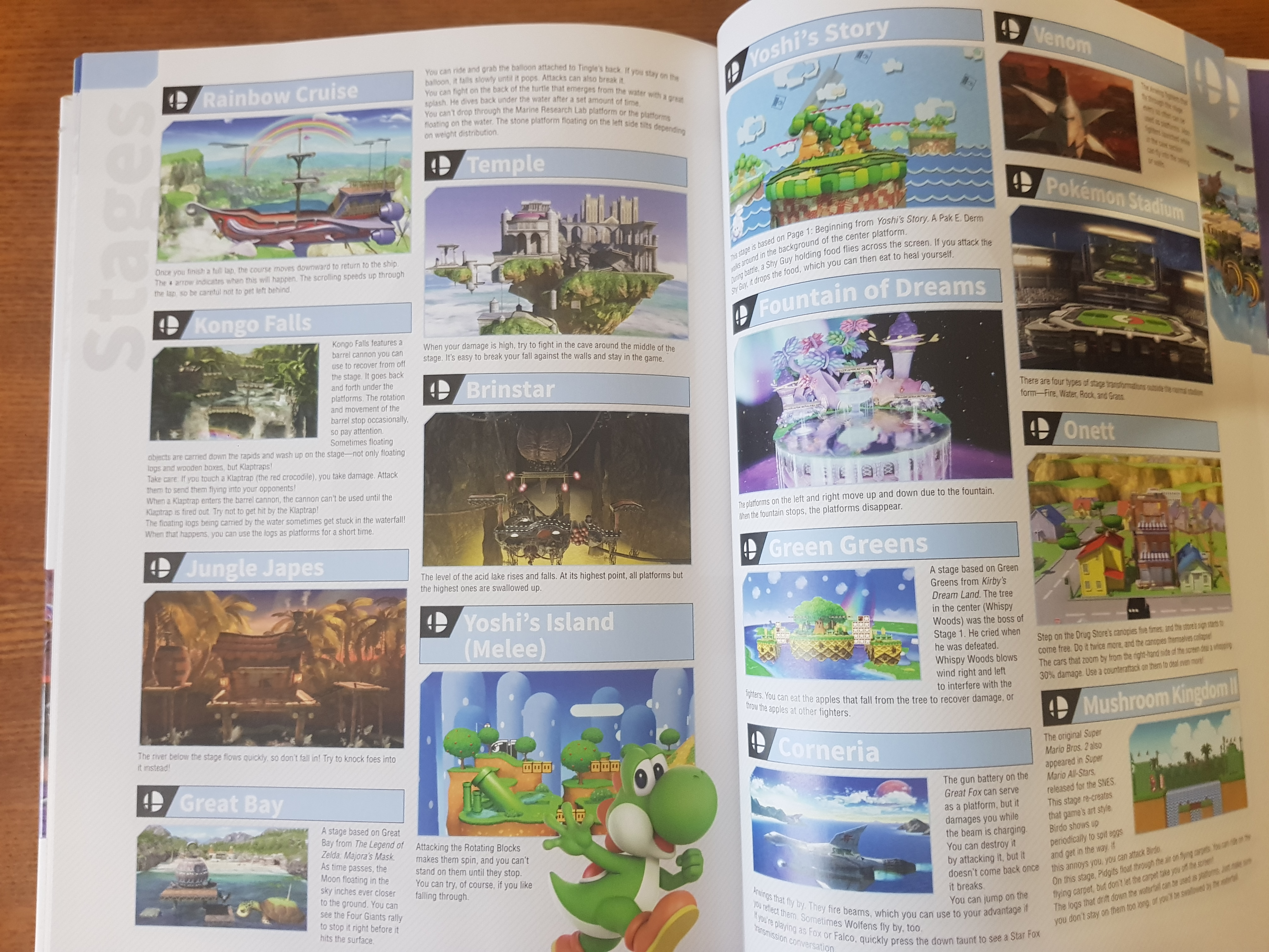 Super Smash Bros. Ultimate. Collector edition guide.. - Изображение 12