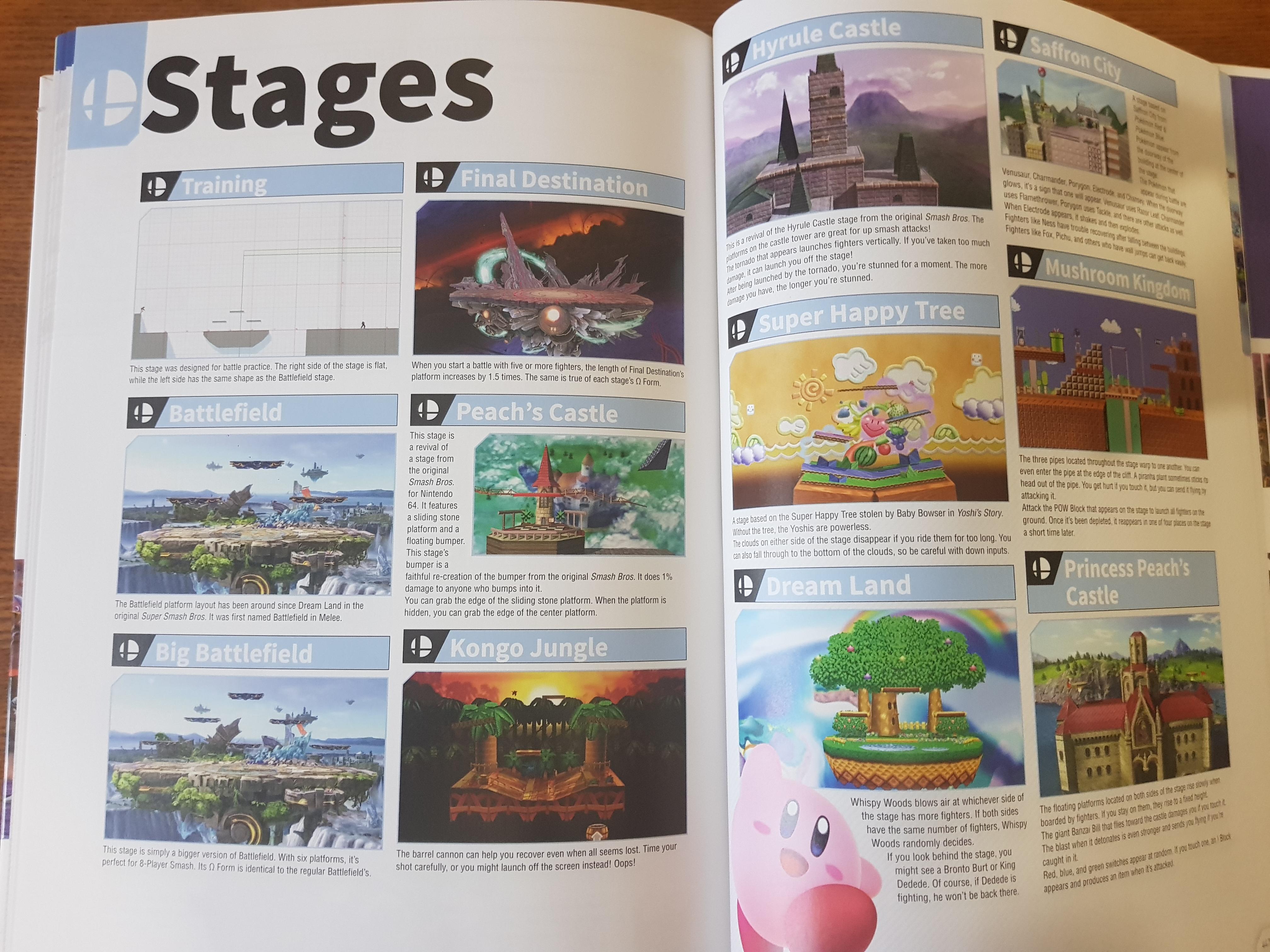 Super Smash Bros. Ultimate. Collector edition guide.. - Изображение 11