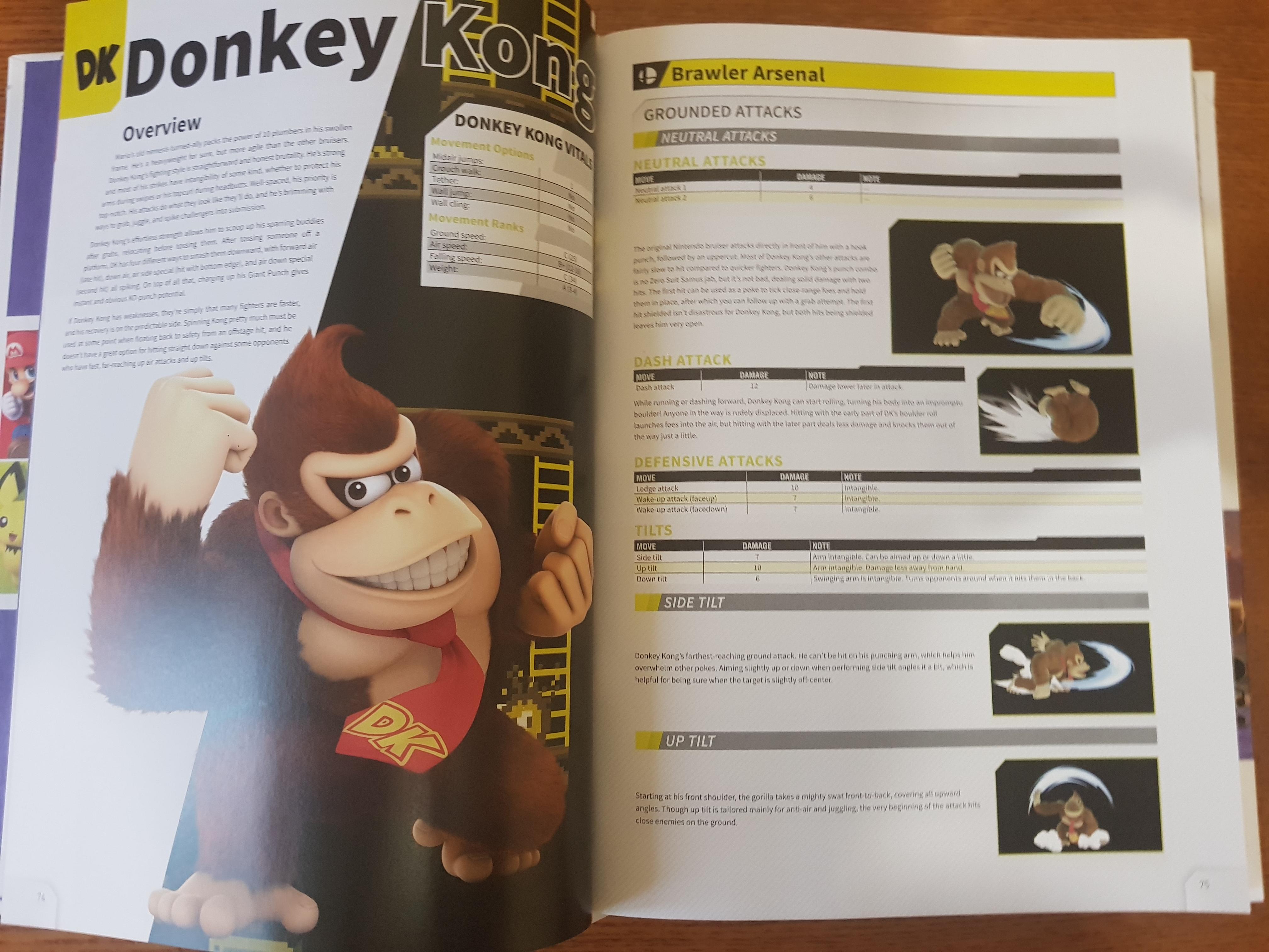 Super Smash Bros. Ultimate. Collector edition guide.. - Изображение 8