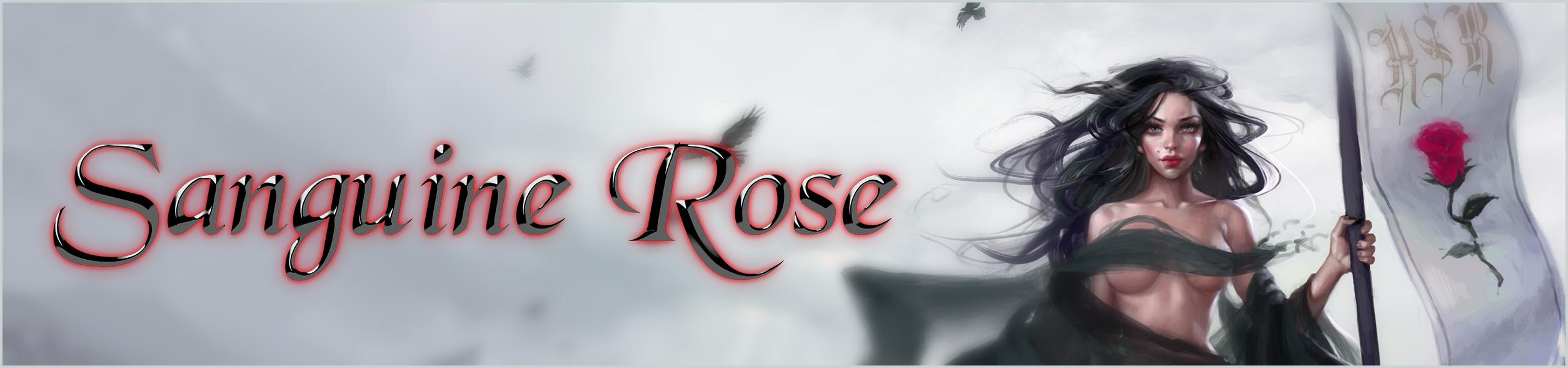 Игровая Клубничка 4 - Sanguine Rose. - Изображение 1