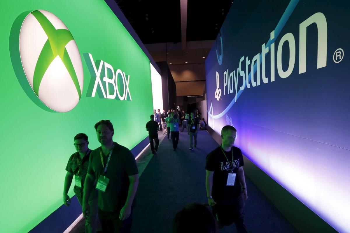 Будущее консолей - Перезагрузка эпохи, PlayStation X и другие . - Изображение 1