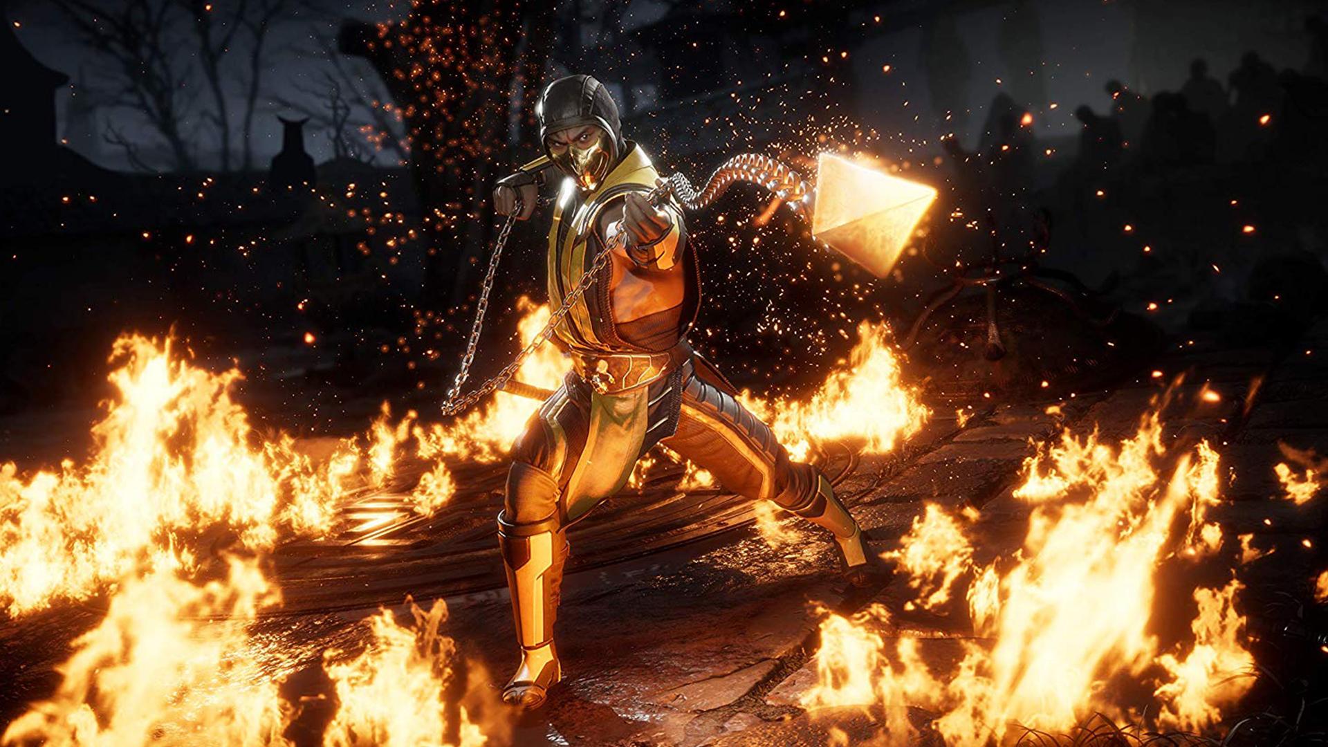 Стоит ли играть в Mortal Kombat 11?. - Изображение 7