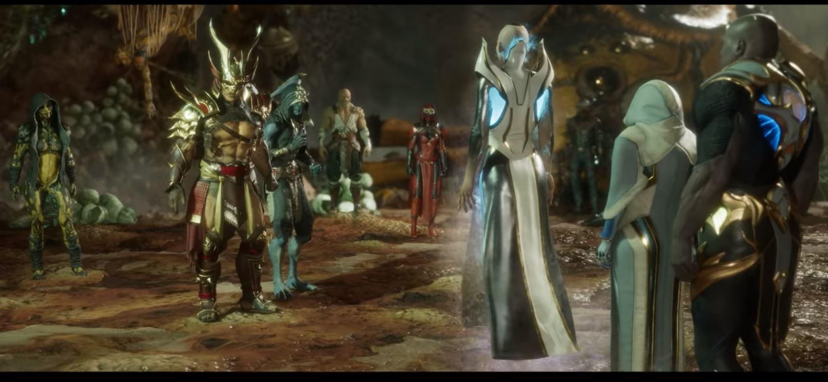 Стоит ли играть в Mortal Kombat 11?. - Изображение 6