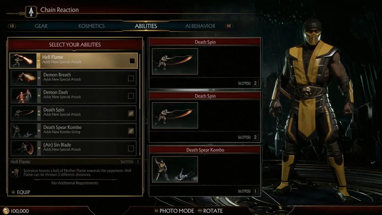 Стоит ли играть в Mortal Kombat 11?. - Изображение 3