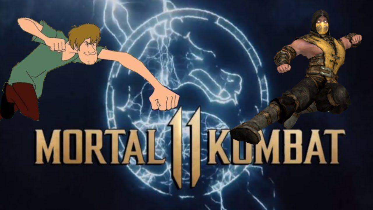 Стоит ли играть в Mortal Kombat 11?. - Изображение 2