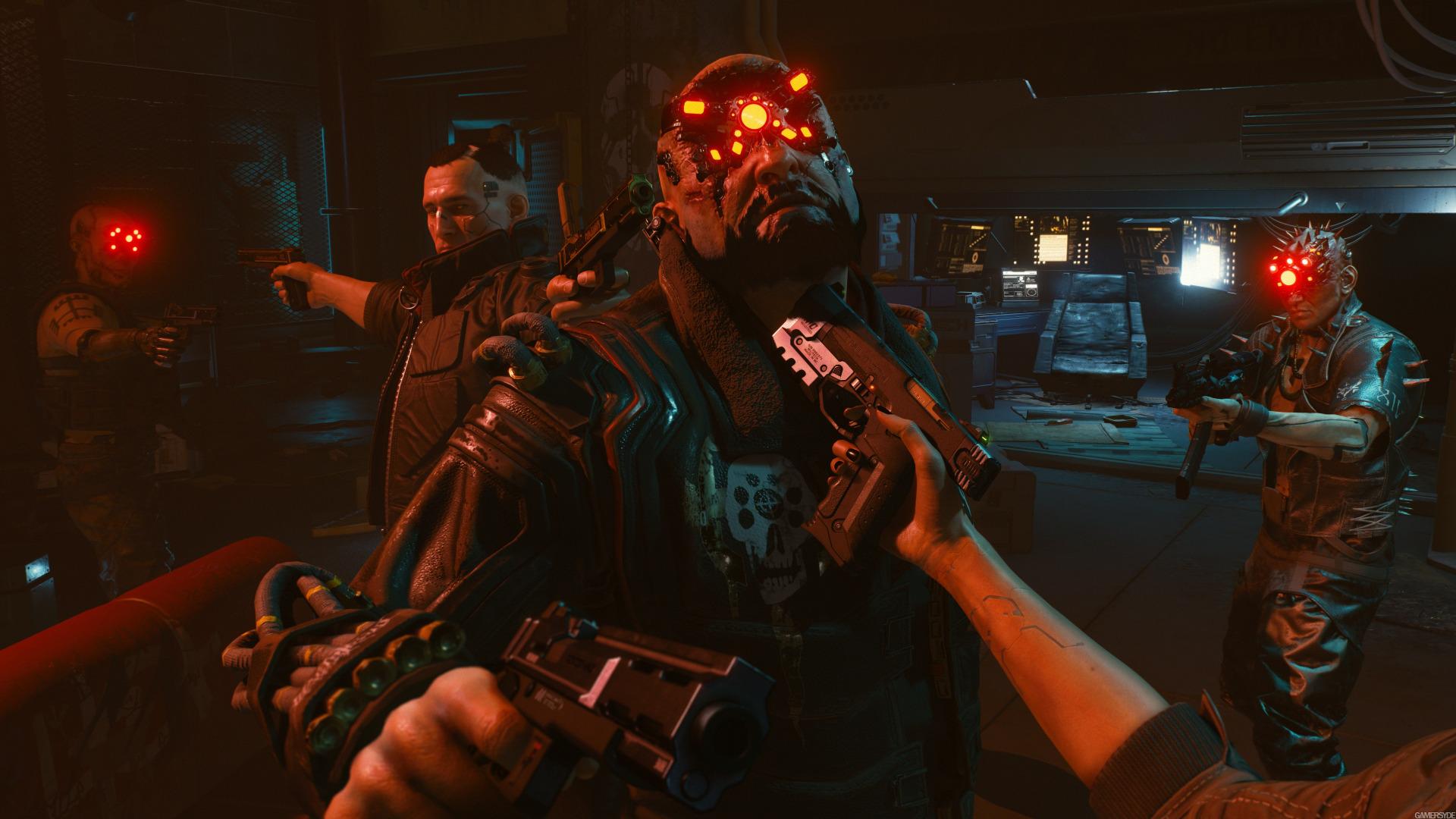 Все что известно о Cyberpunk 2077. - Изображение 19