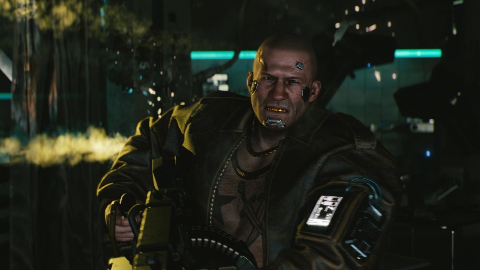 Все что известно о Cyberpunk 2077. - Изображение 31