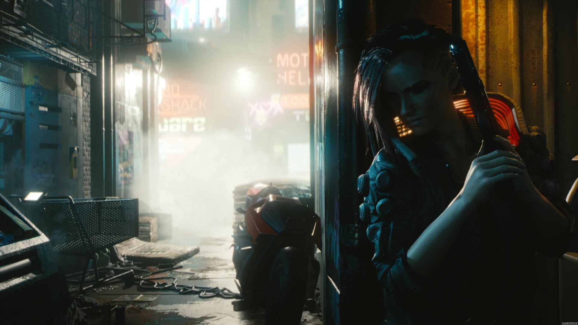Все что известно о Cyberpunk 2077. - Изображение 18