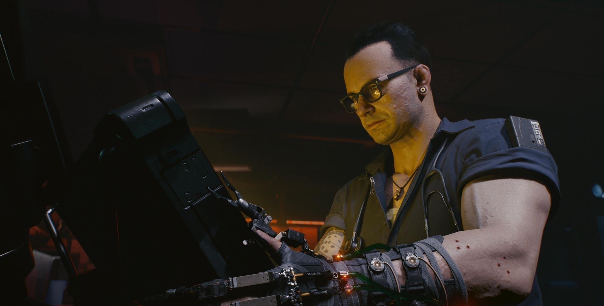 Все что известно о Cyberpunk 2077. - Изображение 22