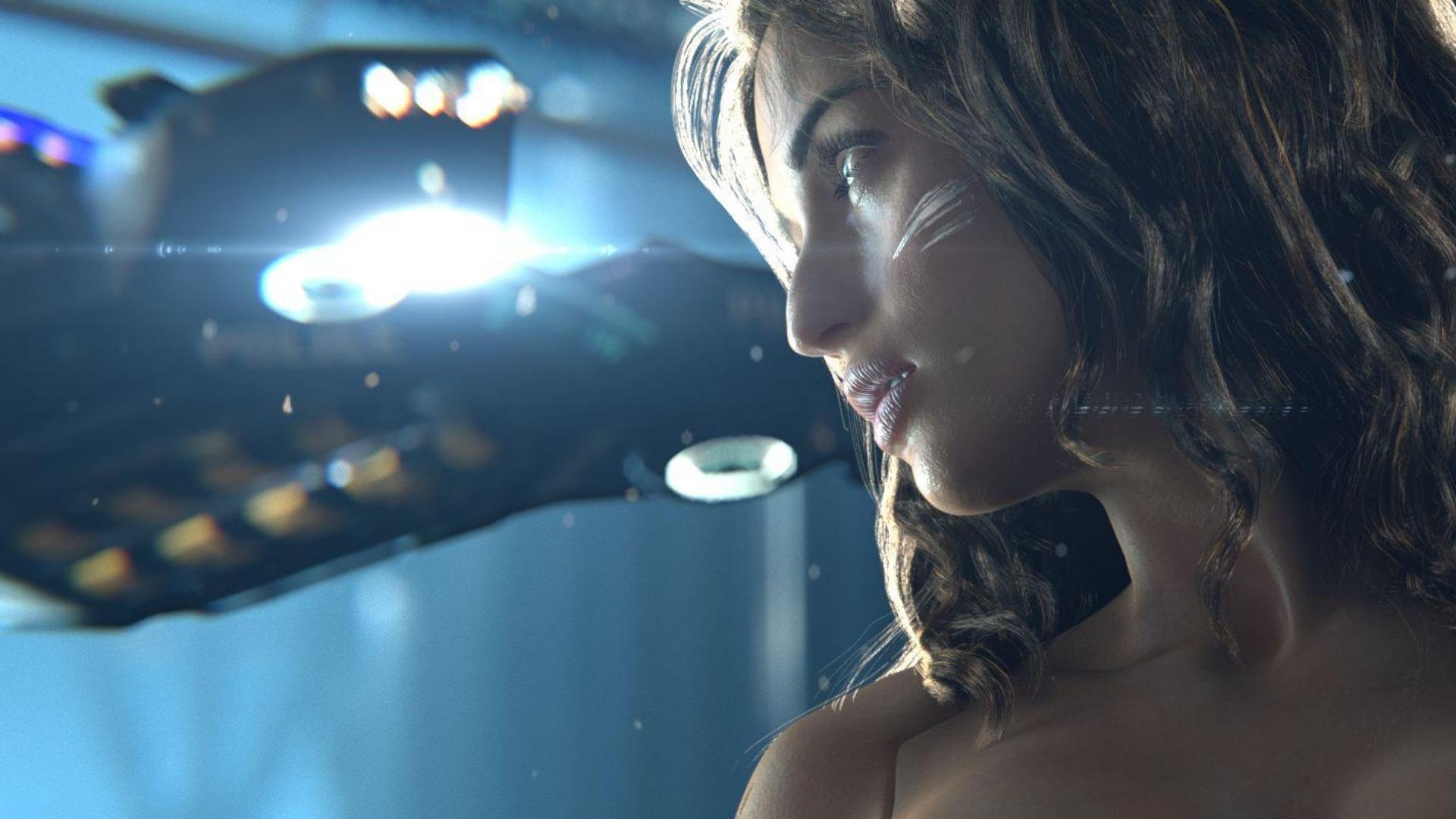 Все что известно о Cyberpunk 2077. - Изображение 24