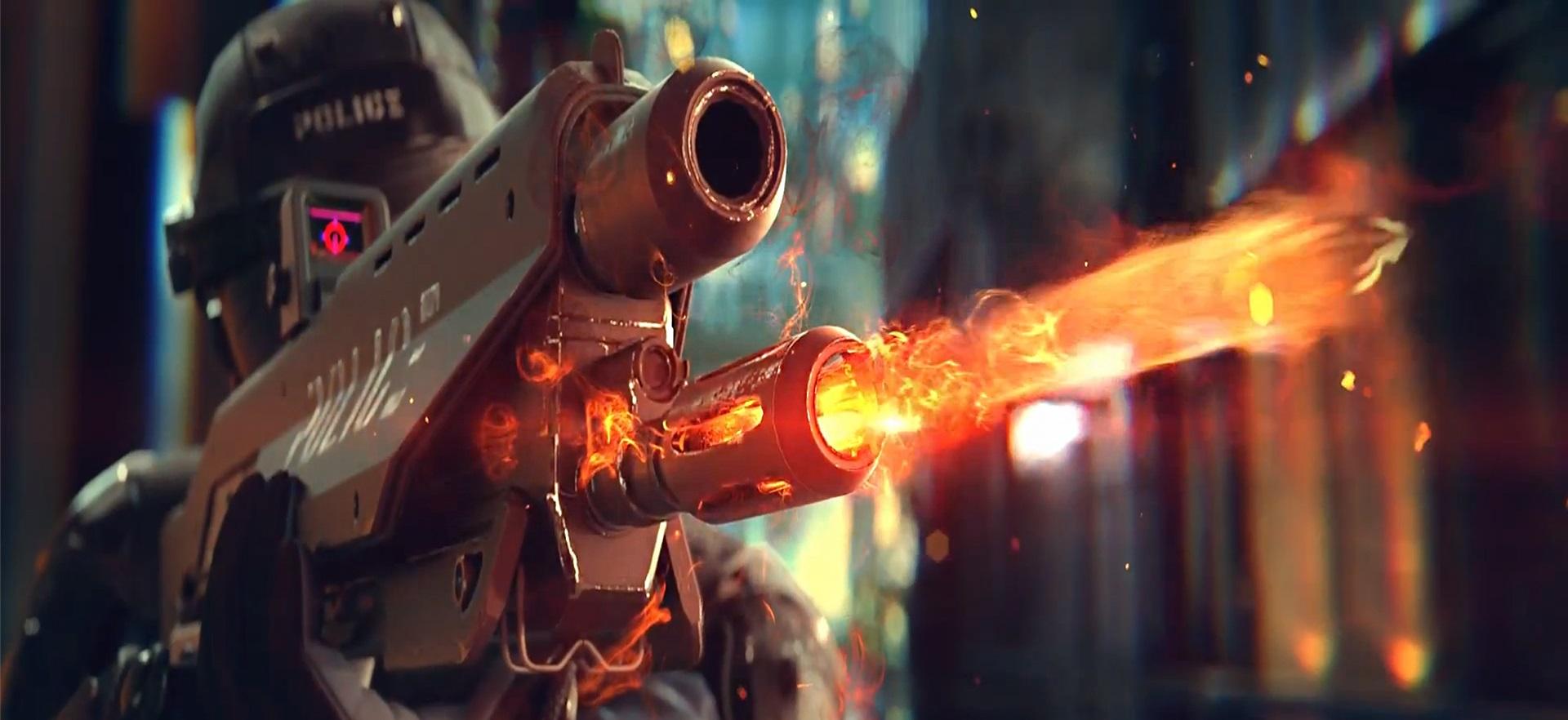Все что известно о Cyberpunk 2077. - Изображение 20