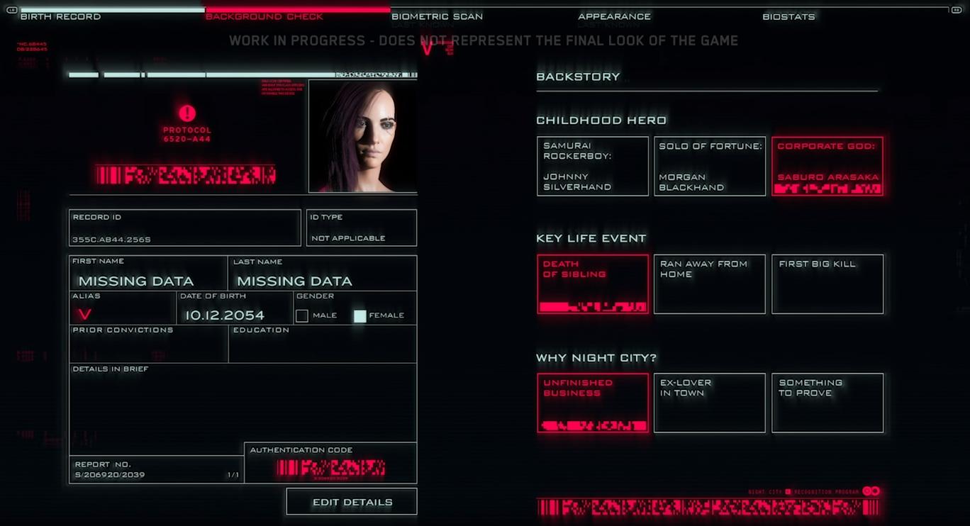 Все что известно о Cyberpunk 2077. - Изображение 5