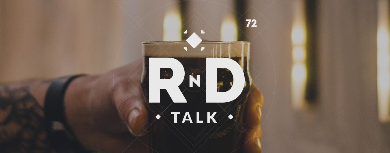 Подкаст RND Talk #72 — Технологии и культура крафтового пива. - Изображение 1