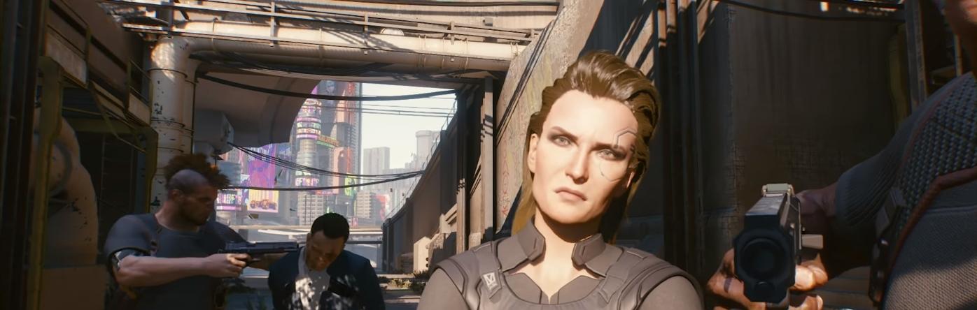 Все что известно о Cyberpunk 2077. - Изображение 25