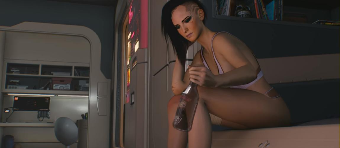 Все что известно о Cyberpunk 2077. - Изображение 33