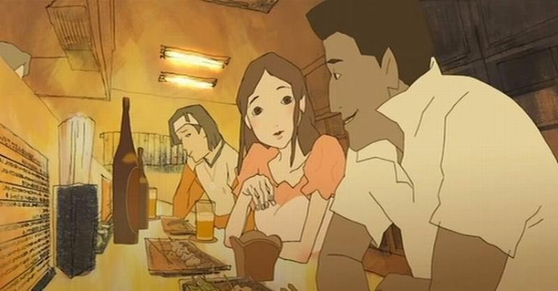 Не Миядзаки единым: 5 лучших аниме для взрослых. - Изображение 5
