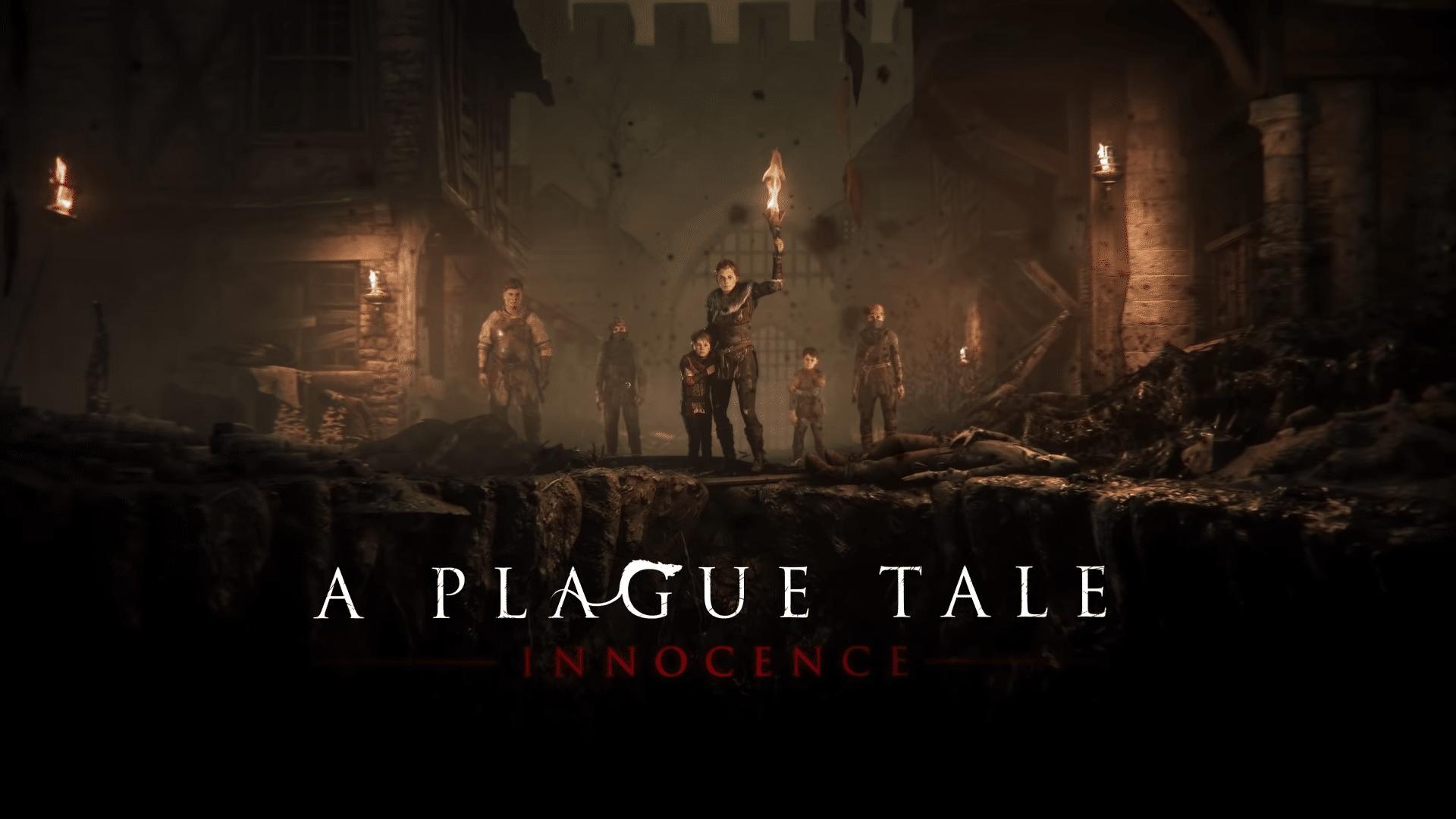 Обзор A Plague Tale: Innocence - шедевр заслуживающий внимания!. - Изображение 1