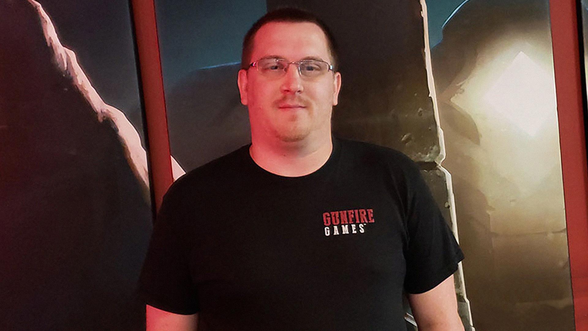 Как стать разработчиком игр - Интервью с работником из Gunfire Games. - Изображение 1