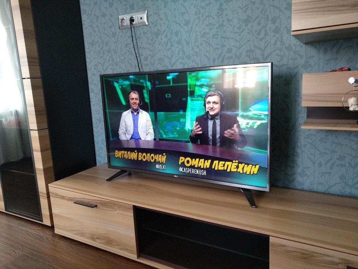 «Телеобозрение: киберспорт на телевидении». - Изображение 3