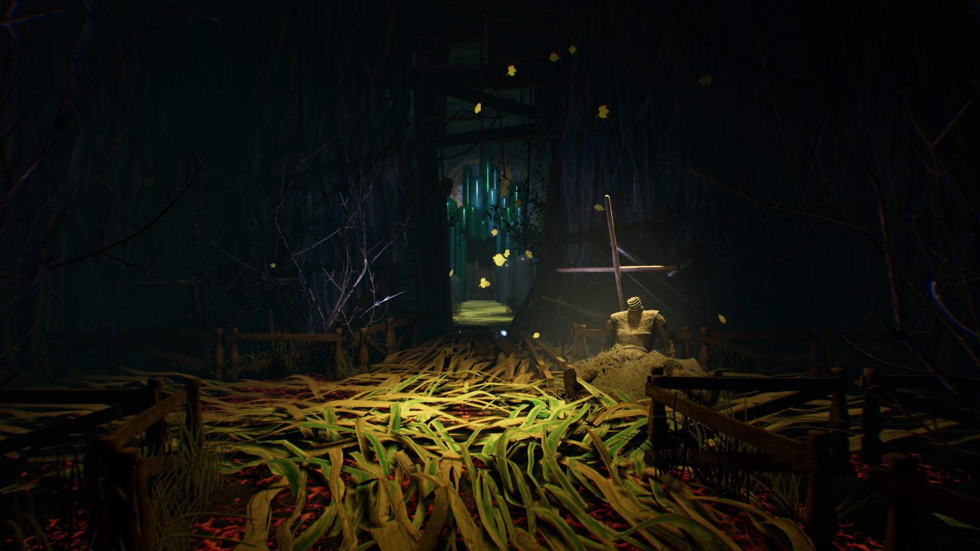 Обзор Layers of Fear 2 (+ розыгрыш ключика). - Изображение 2