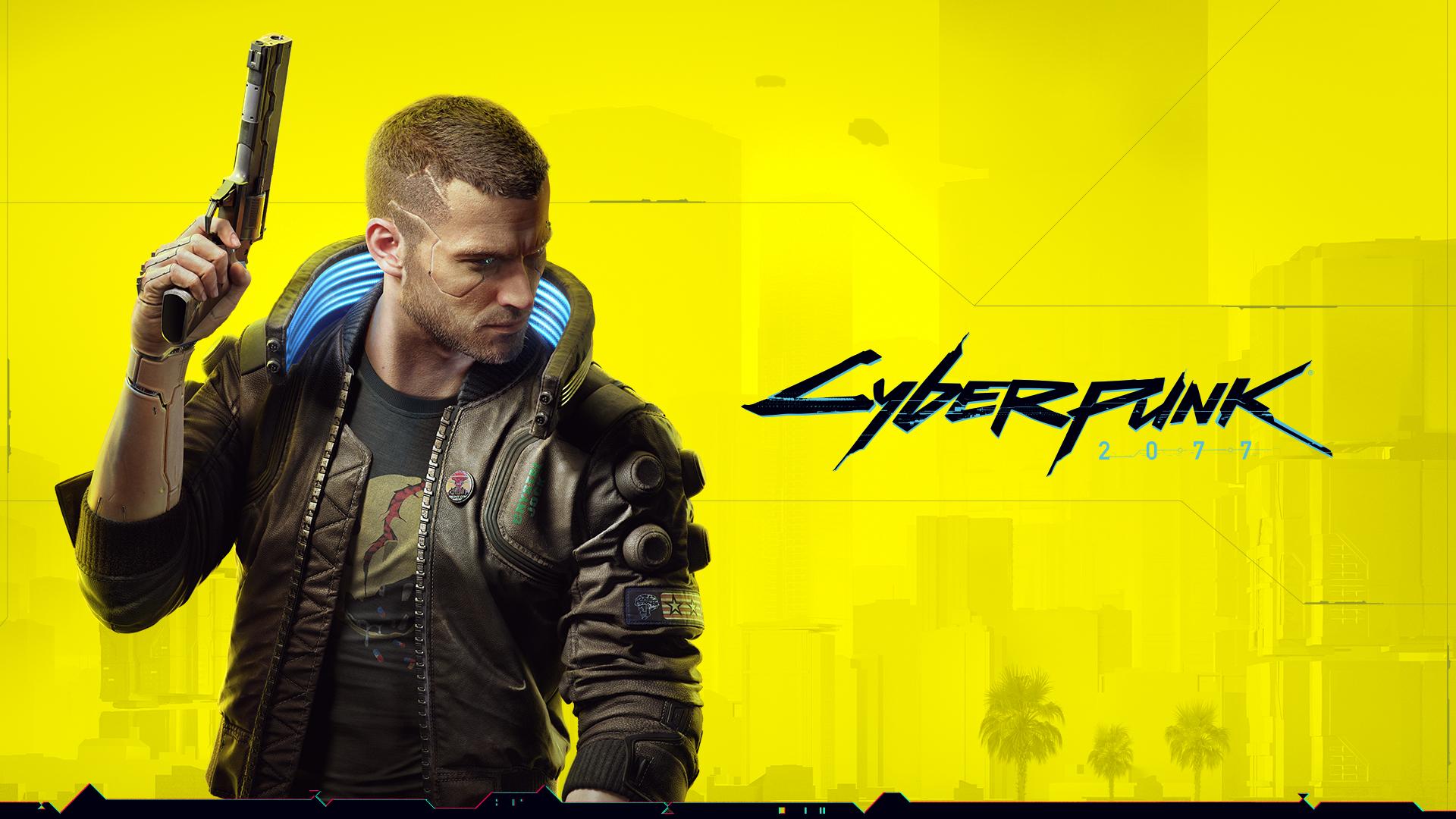 Cyberpunk 2077 на Е3. . - Изображение 1