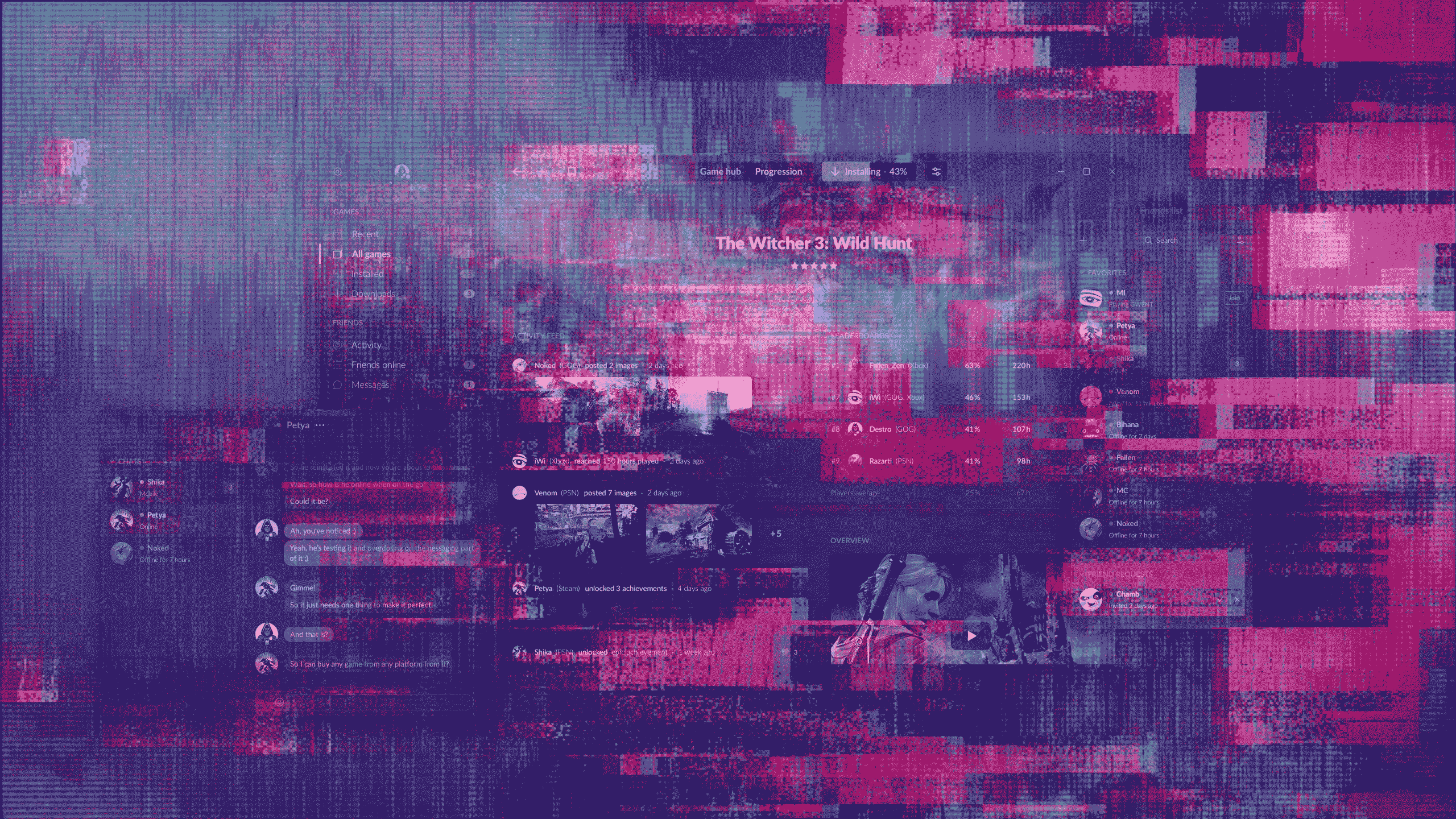 Cyberpunk 2077 на Е3. . - Изображение 6