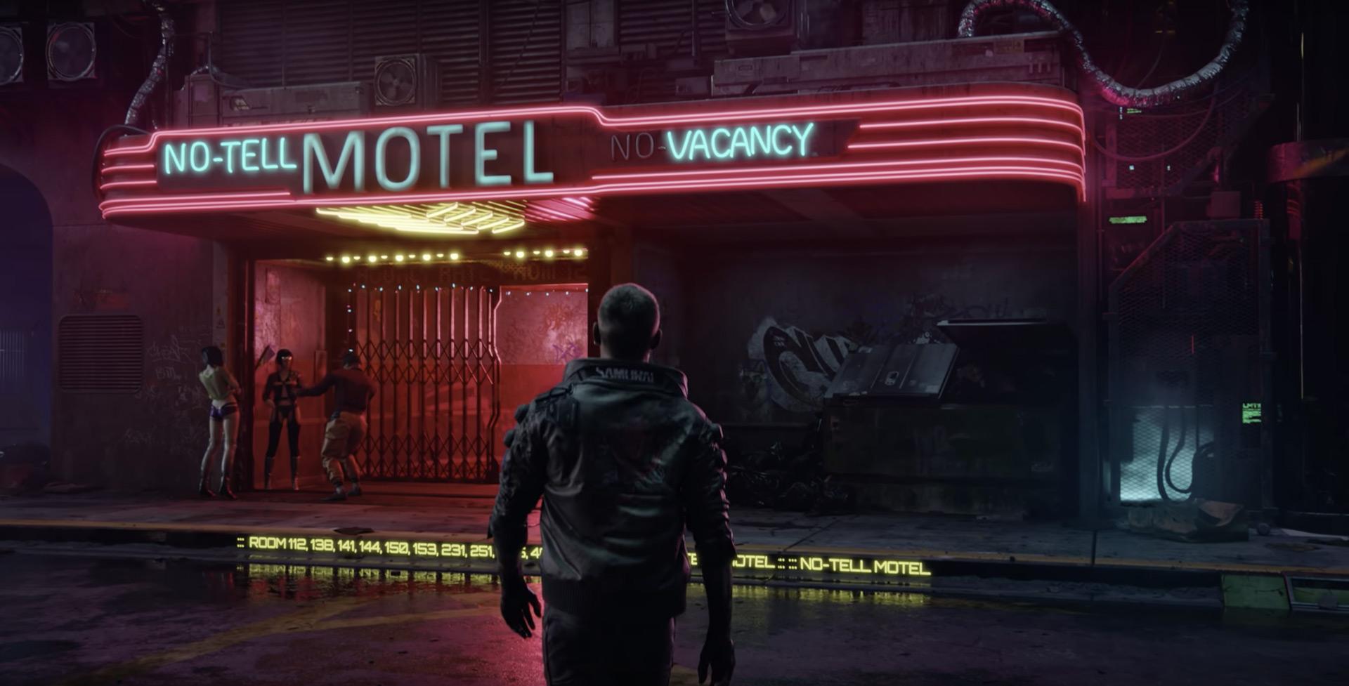 Cyberpunk 2077 на Е3. . - Изображение 8