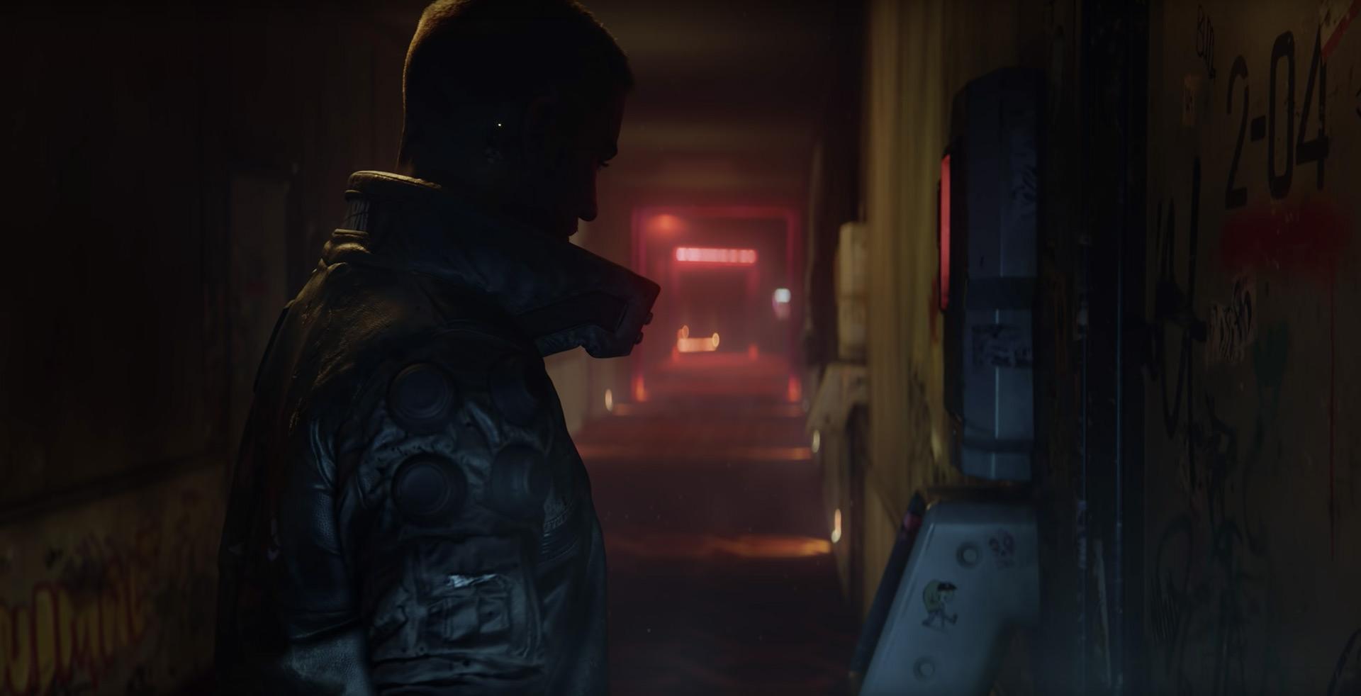 Cyberpunk 2077 на Е3. . - Изображение 5