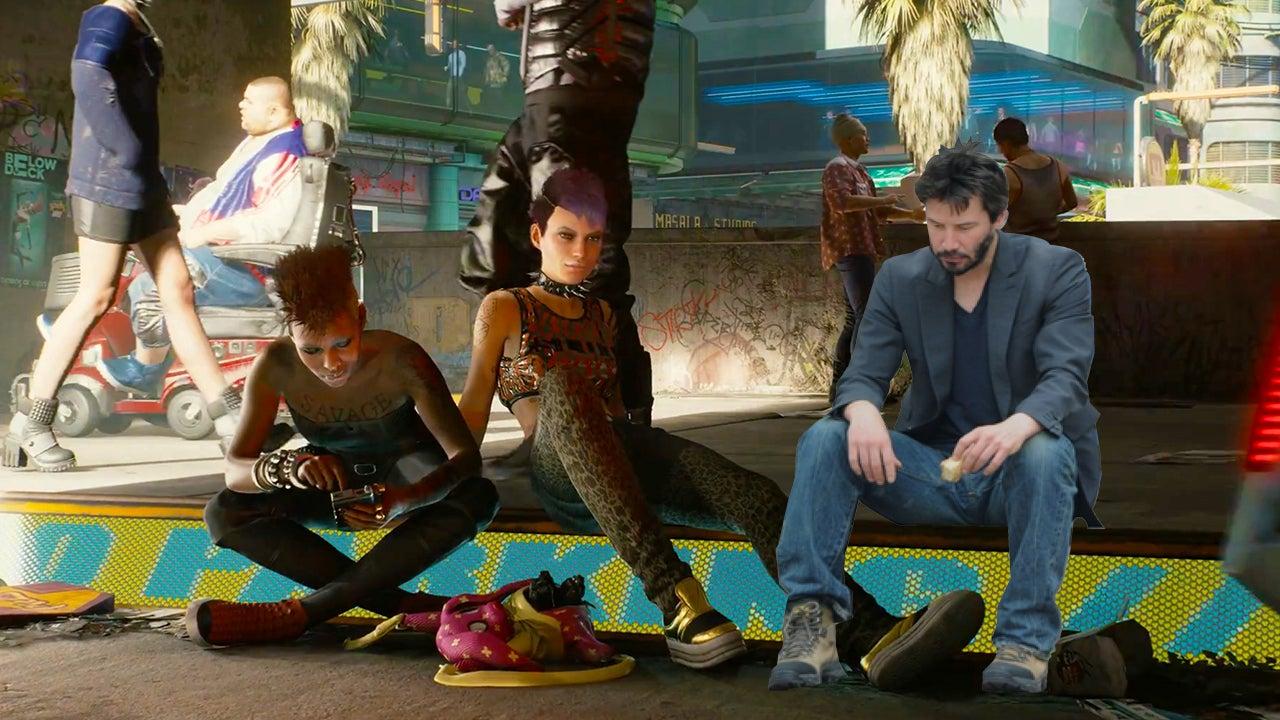 Итоги худшей E3 в истории! Часть 1.... - Изображение 7