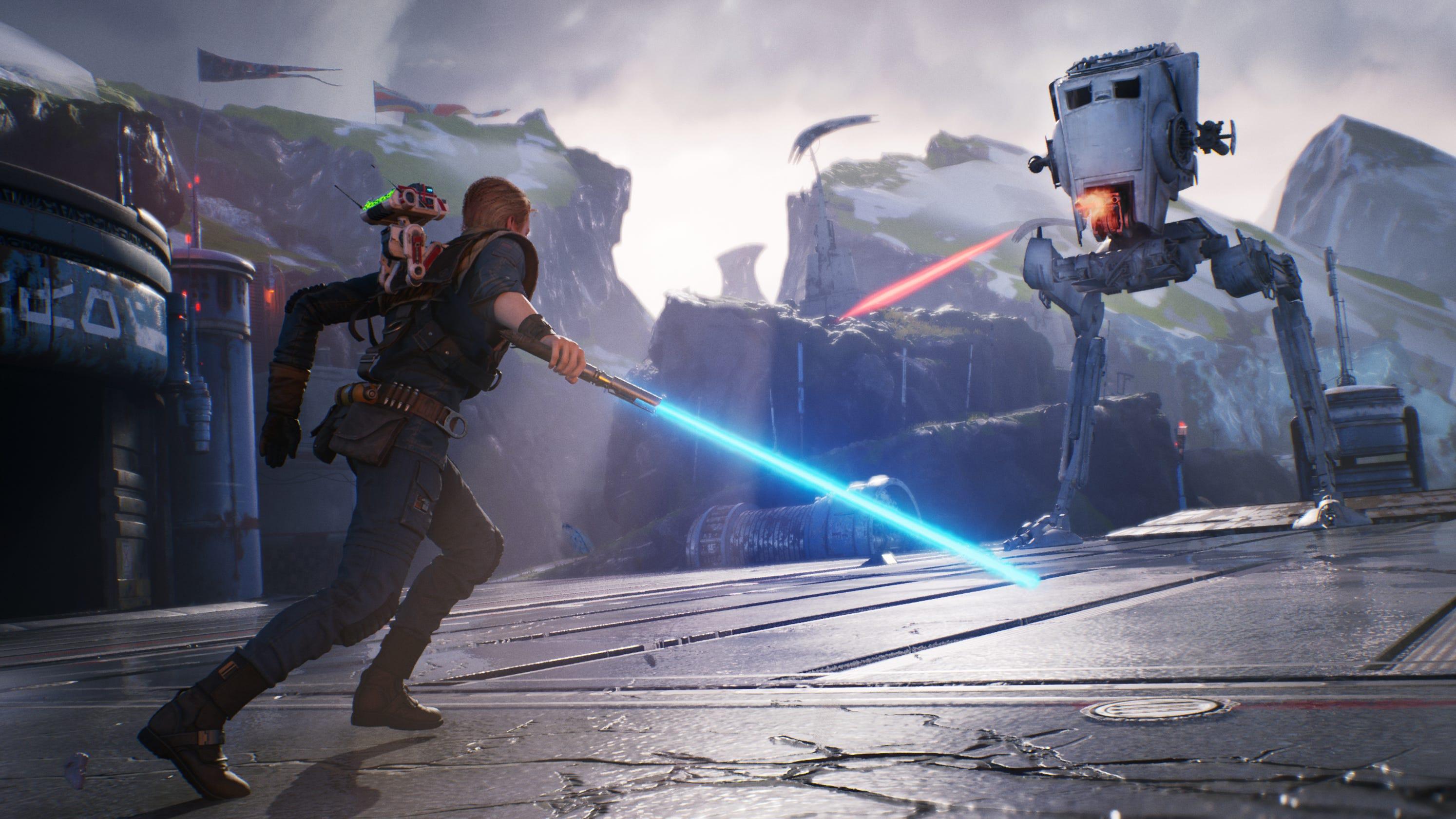Итоги худшей E3 в истории! Часть 1.... - Изображение 3