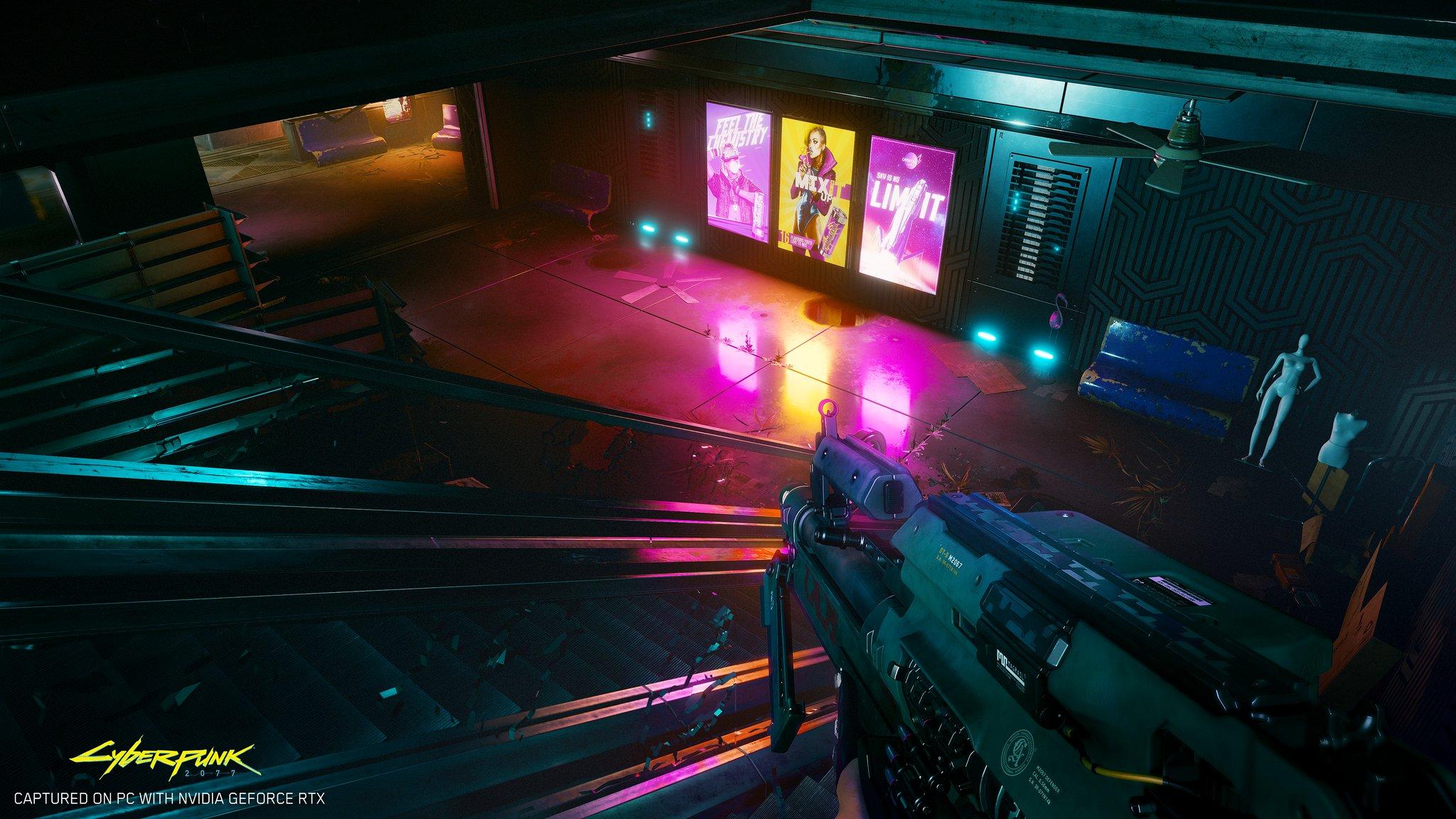Cyberpunk 2077 - детали сюжета и новые скриншоты. . - Изображение 6