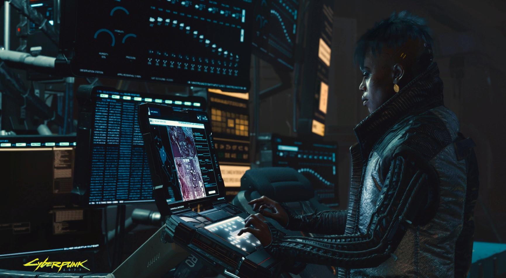 Cyberpunk 2077 - детали сюжета и новые скриншоты. . - Изображение 9