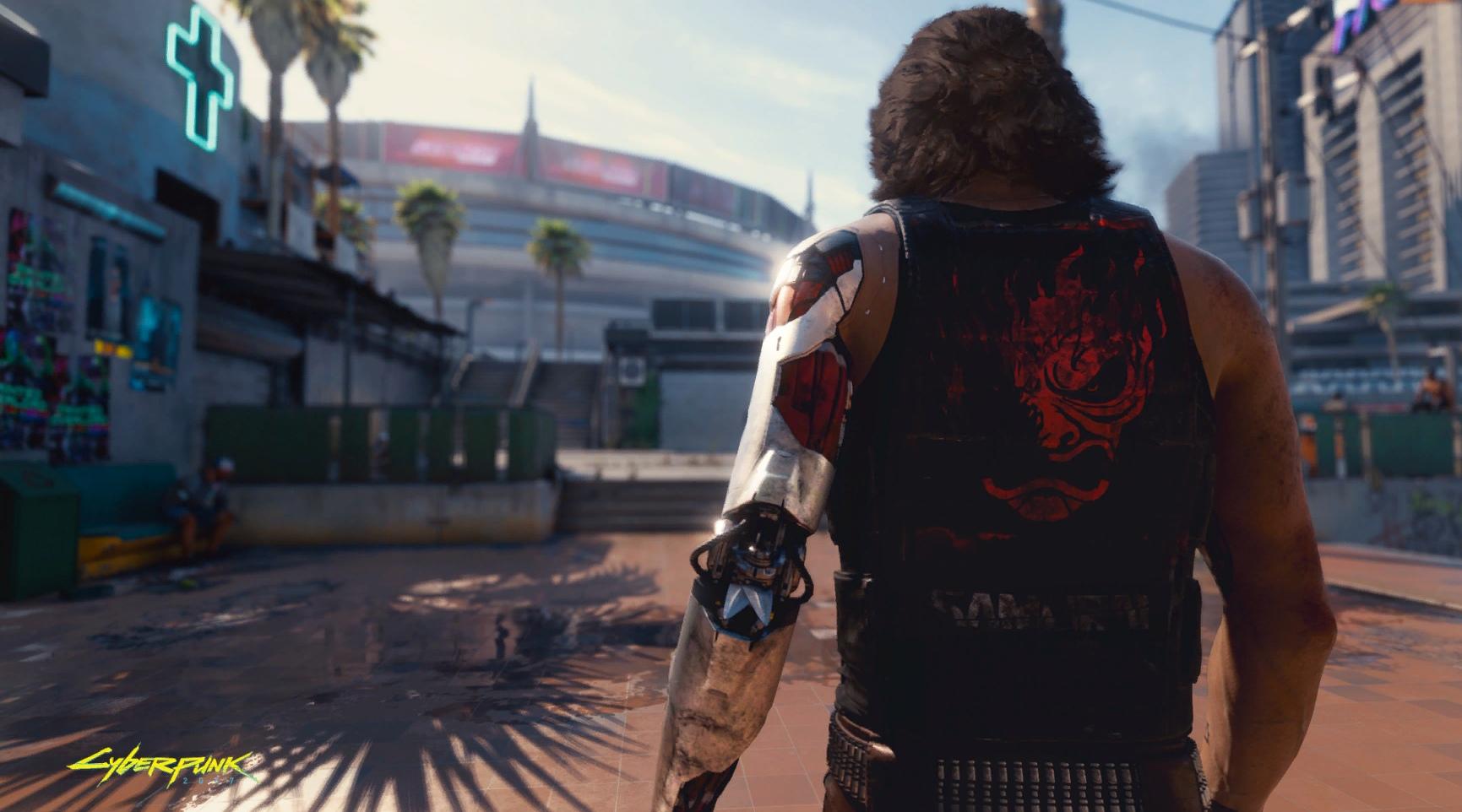 Cyberpunk 2077 - детали сюжета и новые скриншоты. . - Изображение 2