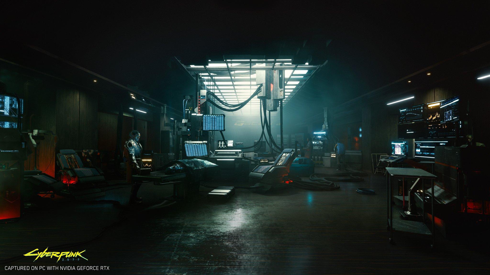 Cyberpunk 2077 - детали сюжета и новые скриншоты. . - Изображение 10