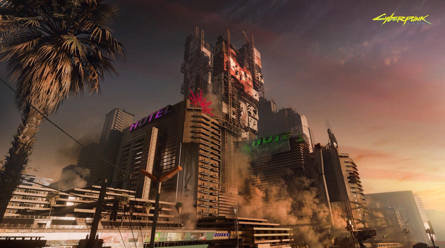 Cyberpunk 2077 - детали сюжета и новые скриншоты. . - Изображение 8